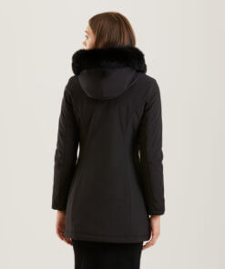 Lady tech jacket