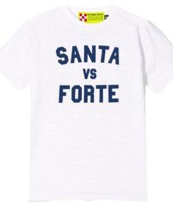 MC2 Santa vs Forte