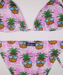 saint barth ananas