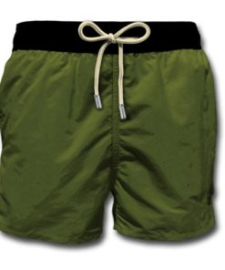 GUSTAVIA Dyed Military