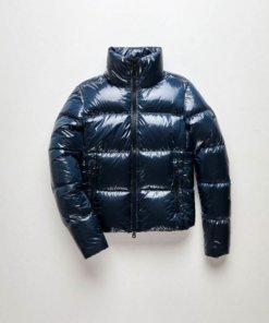 Giubbino refrigiwear blu