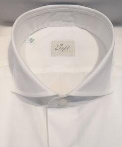 camicia bianca gherardi