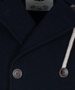 camplin peacoat blu