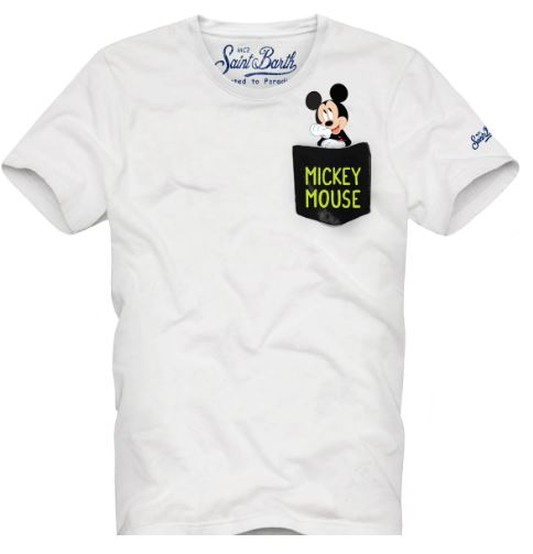 T- shirt mickey mouse