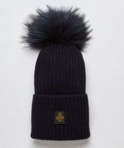 refrigiwear-b05500-cappello-giallo-timesquarestore-blu-tessuto