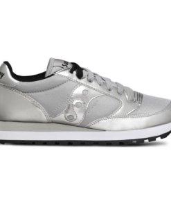 saucony silver