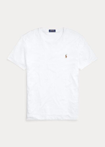 t shirt manica corta bianca