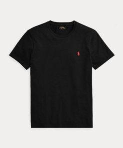 t-shirt polo ralph lauren nera