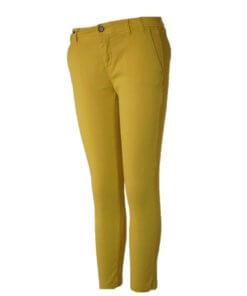 teleria zed giallo