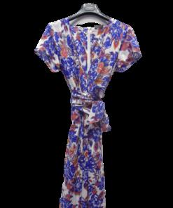 vestito marella flowers